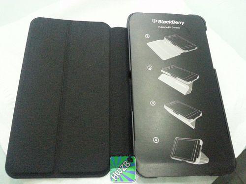 Blackberry Z10 Cover