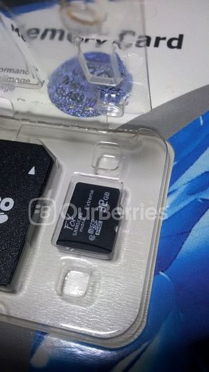 OEM For Samsung Extreme' MicroSD (32GB) Retail Packaging