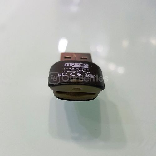 Lexar Professional 1000x MicroSDXC (64GB) UHS-II card adapter