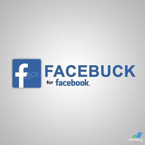 FaceBuck Banner