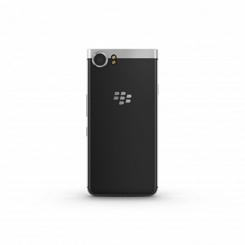 "BlackBerry ""Mercury"" KEYone Back"