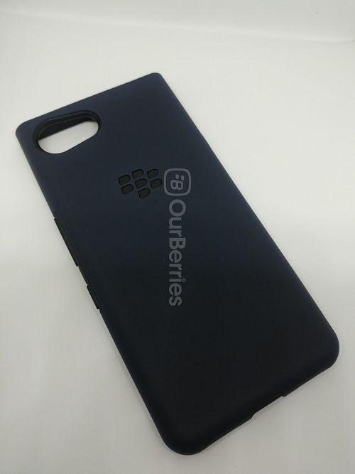 BlackBerry KEYone Official Hardshell Case Back
